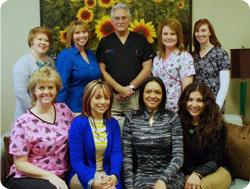 Texas Breast Specialists Amarillo Medical Team
